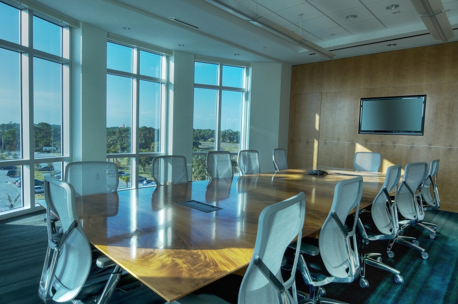 How to Fix Common Boardroom Design Mistakes