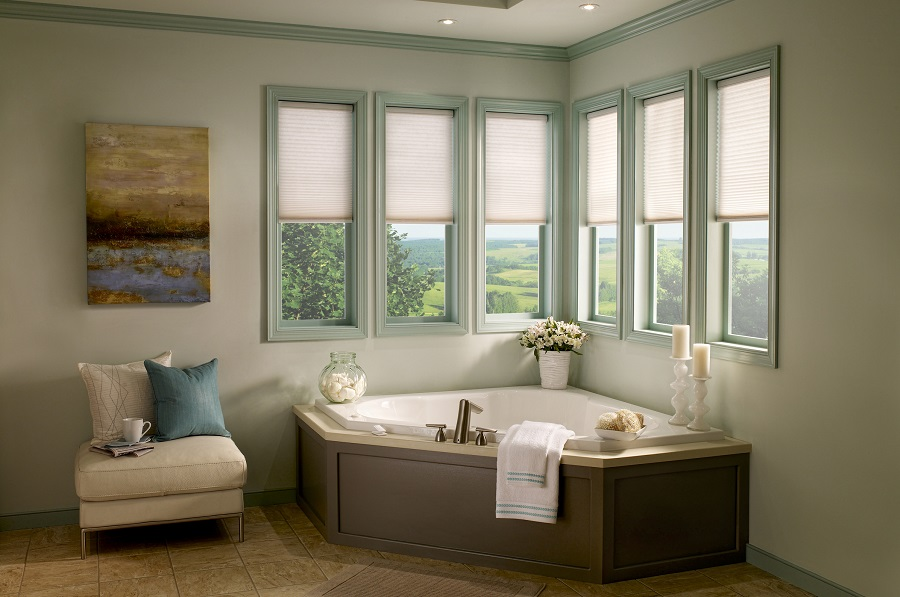 How Motorized Shades Affect Every Corner of Your Home