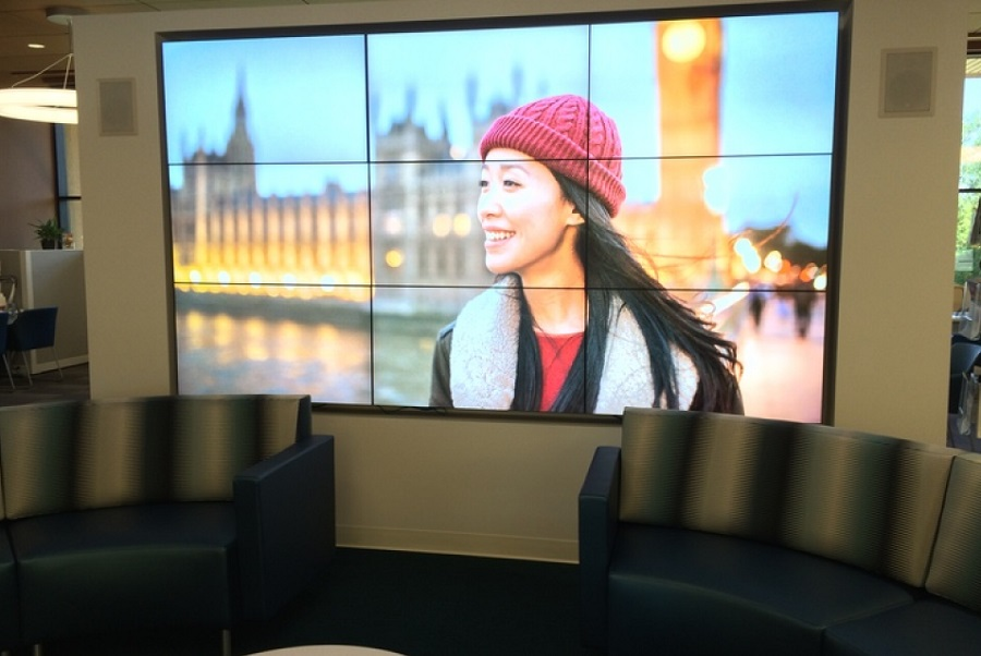 How to Optimize the Content on Your Digital Signage