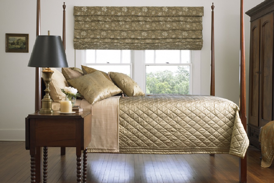 How to Make Homes More Stylish With Motorized Shades