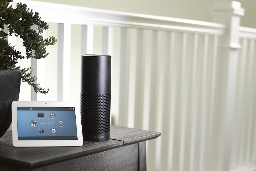 How to Take Advantage of Voice Control in Your Smart Home