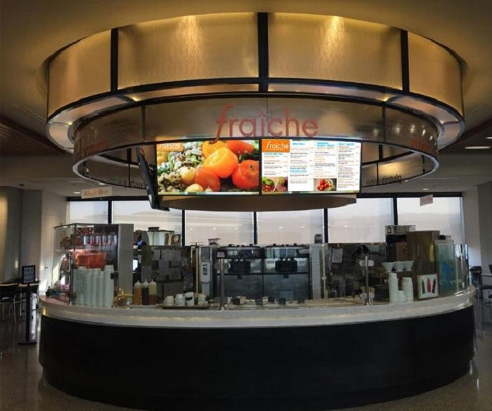 Four Industries That Can Benefit From Digital Signage