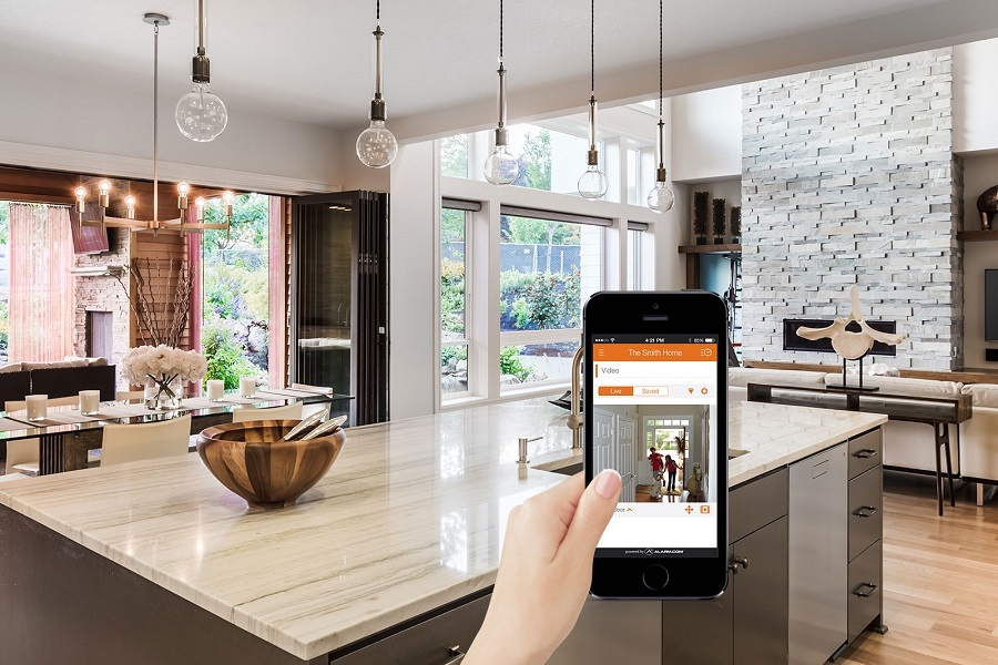 Here Are the Best Alarm.Com Home Security Camera Monitoring Features