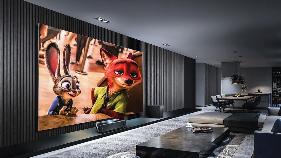Customizable AV Design Ideas for Your Home Theater Setup
