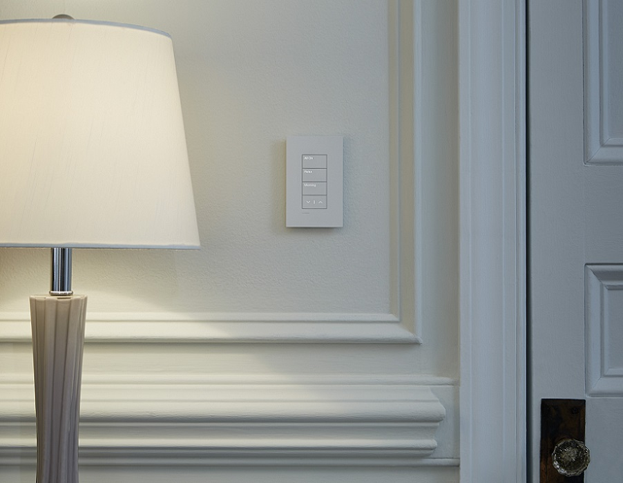 Smart Lighting with Style & Simplicity