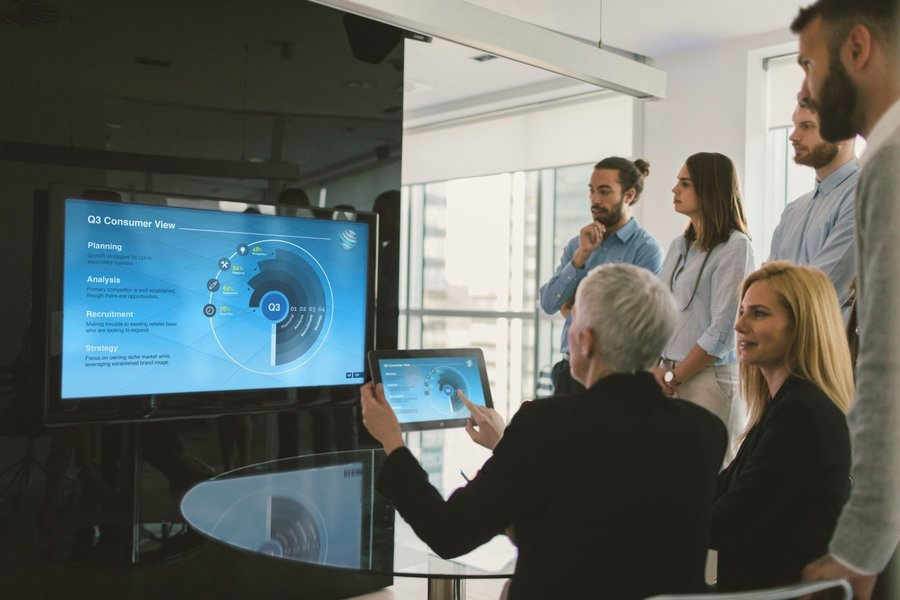 Give Your Boardroom Automation System a Boost