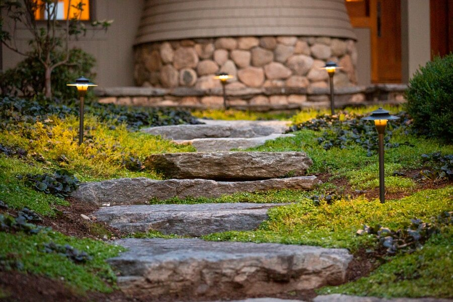 Landscape Lighting from Coastal Source Properly Illuminates Your Outdoor Spaces