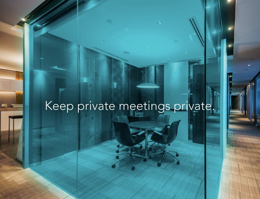 Maintain Privacy in Your Office with a Sound Masking System