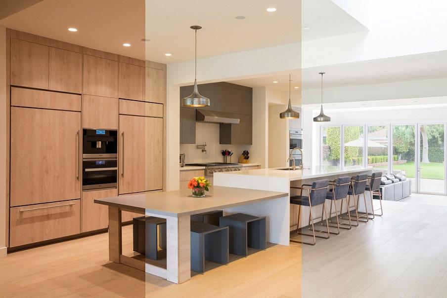 Home Wellness Benefits of Ketra Circadian Lighting