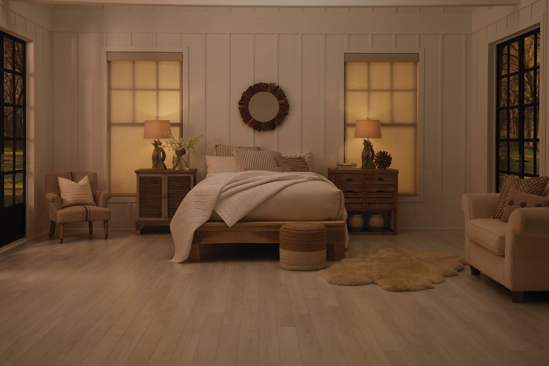 What Does Circadian Lighting Do for Your Wellness?