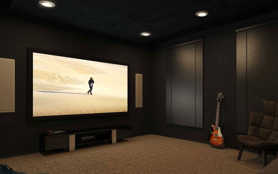 """Bring Audiovisuals That """"Wow"""" To Your Home Theater Installation"""