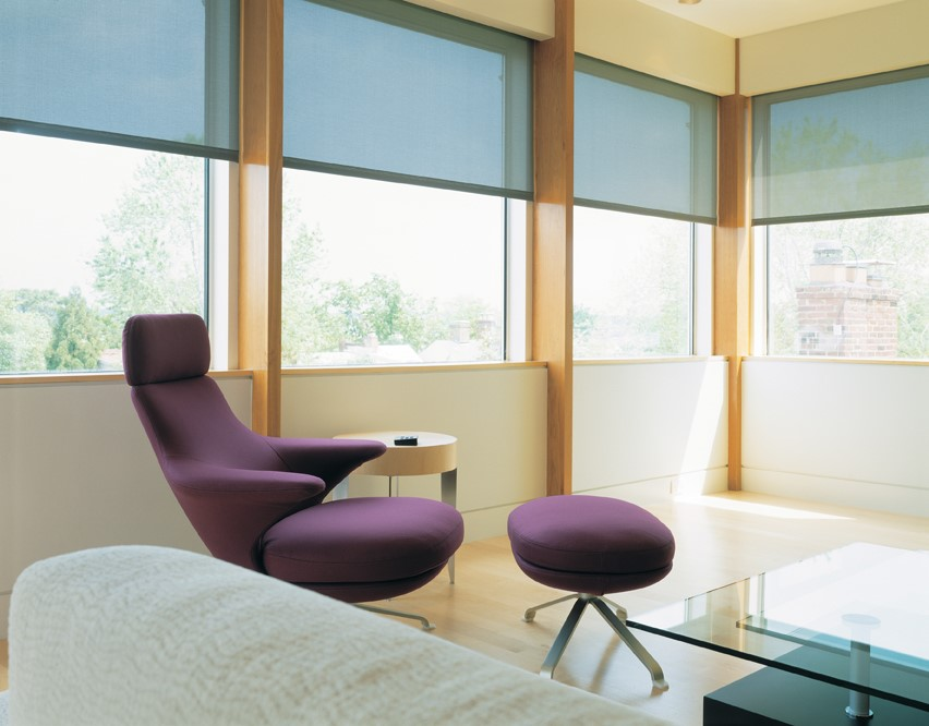 Are Motorized Shades a Good Addition to Your Home?