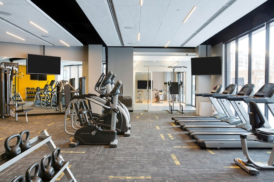 Can Your Gym Benefit From a Fitness Entertainment System?