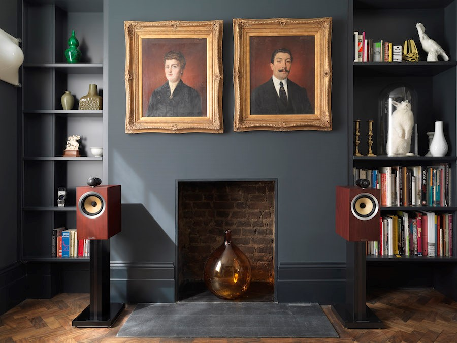 Experience Audio Excellence with Bowers and Wilkins Speakers