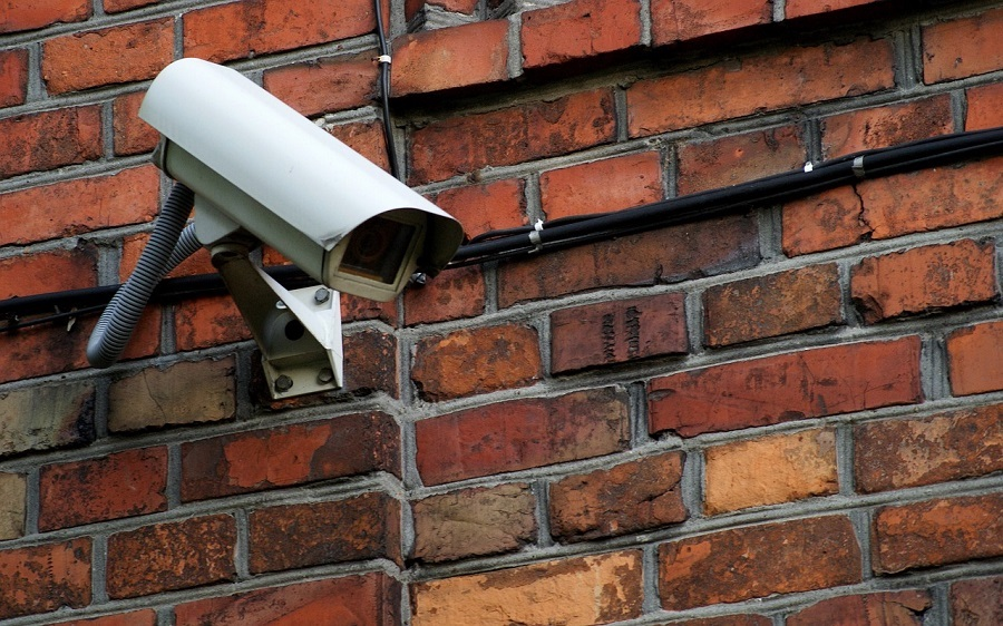 Here's What You Should Want in a Modern Security Camera