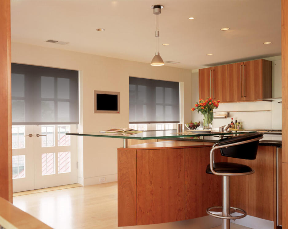 How Superior Are Motorized Window Treatments to Standard Ones?
