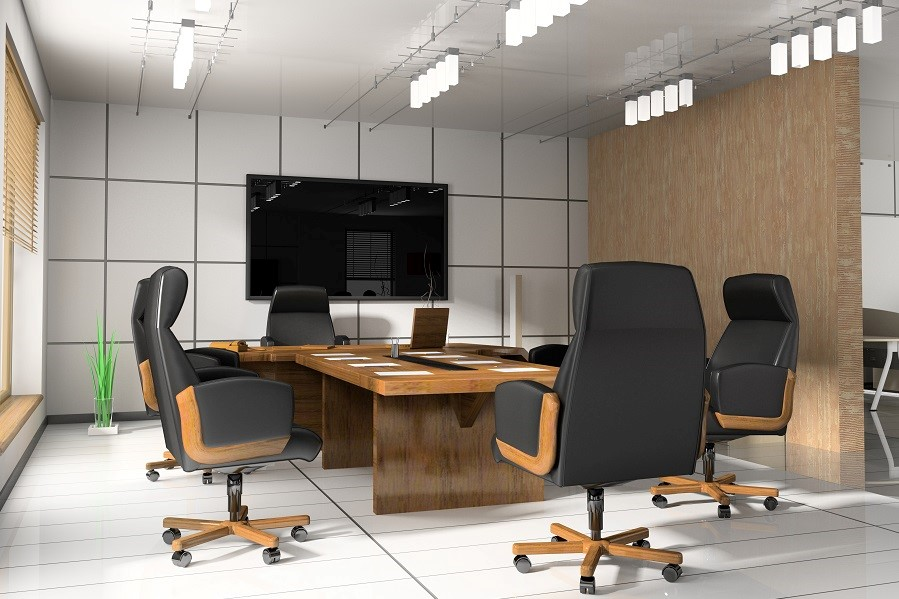 How to Avoid Common Conference Room Headaches
