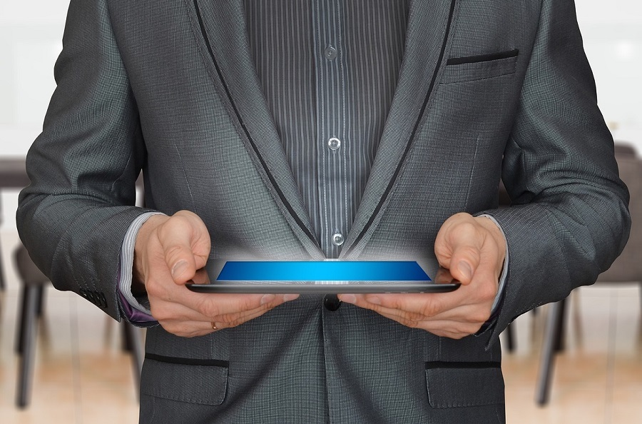 How to Nail Your Next Sales Pitch with the Right Technology