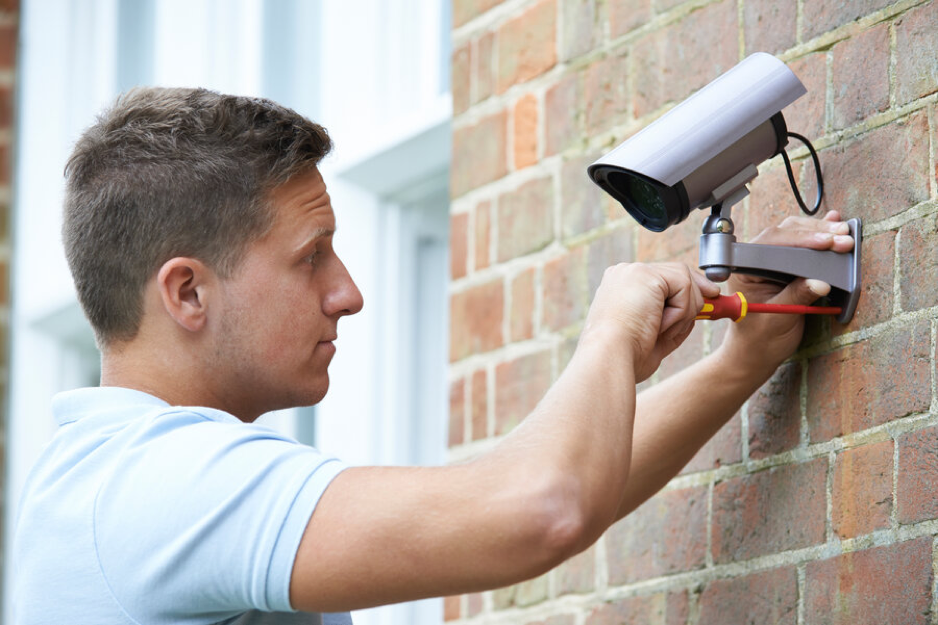 Keep Your Whole Company Safe and Secure with Avigilon Surveillance