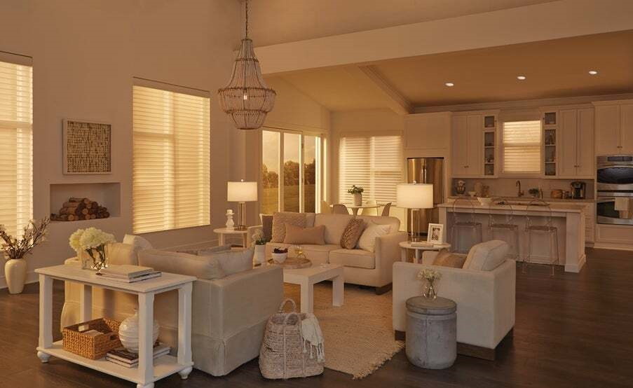 Lutron's Automated Lights Brighten Your Whole Day