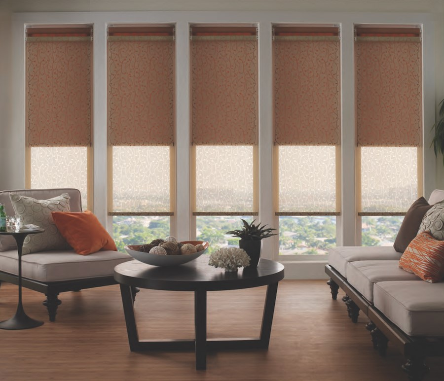 Motorized Shades - The New Health Benefit