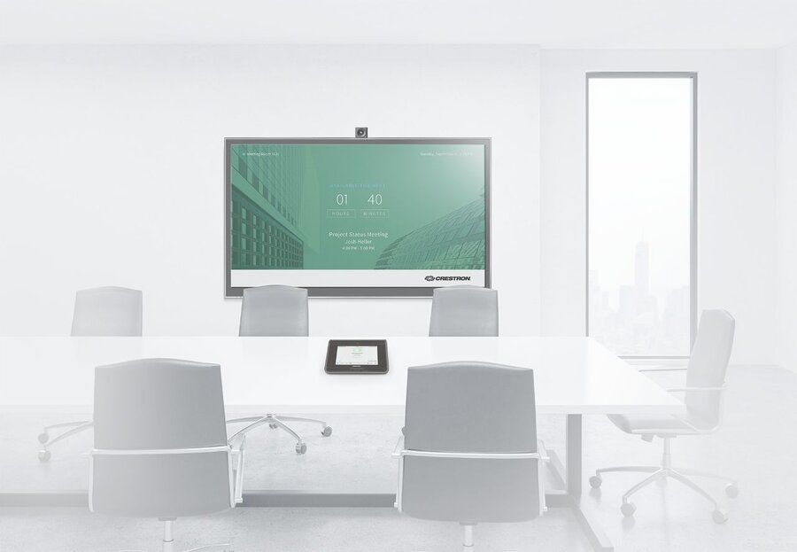 Take Your Video Conferencing to a Brand-New Level