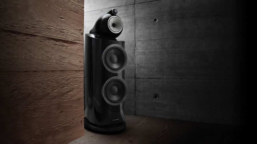 The Truly Amazing Sound of Bowers & Wilkins Tower Speakers