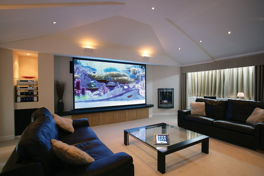 Transform Your Home Theater with Meridian Audio