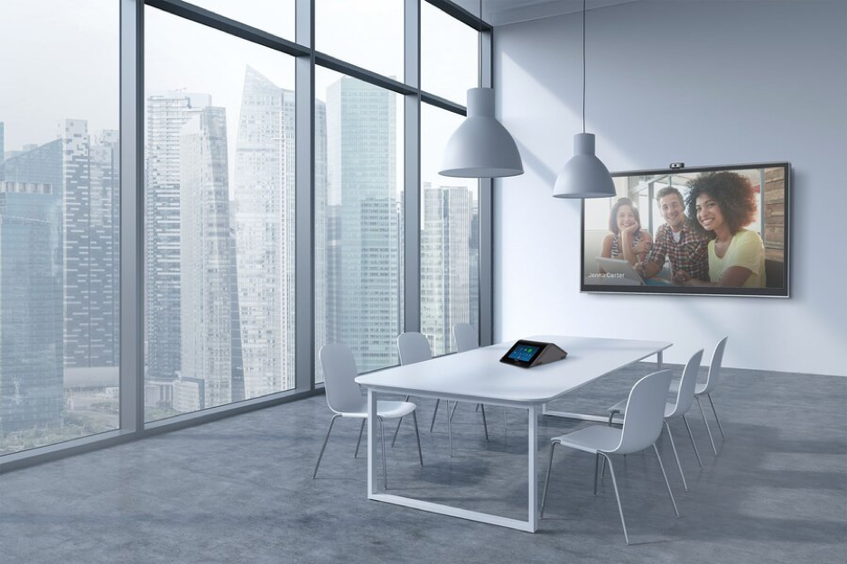 Upgrade Your Analog System with Innovative Video Conferencing