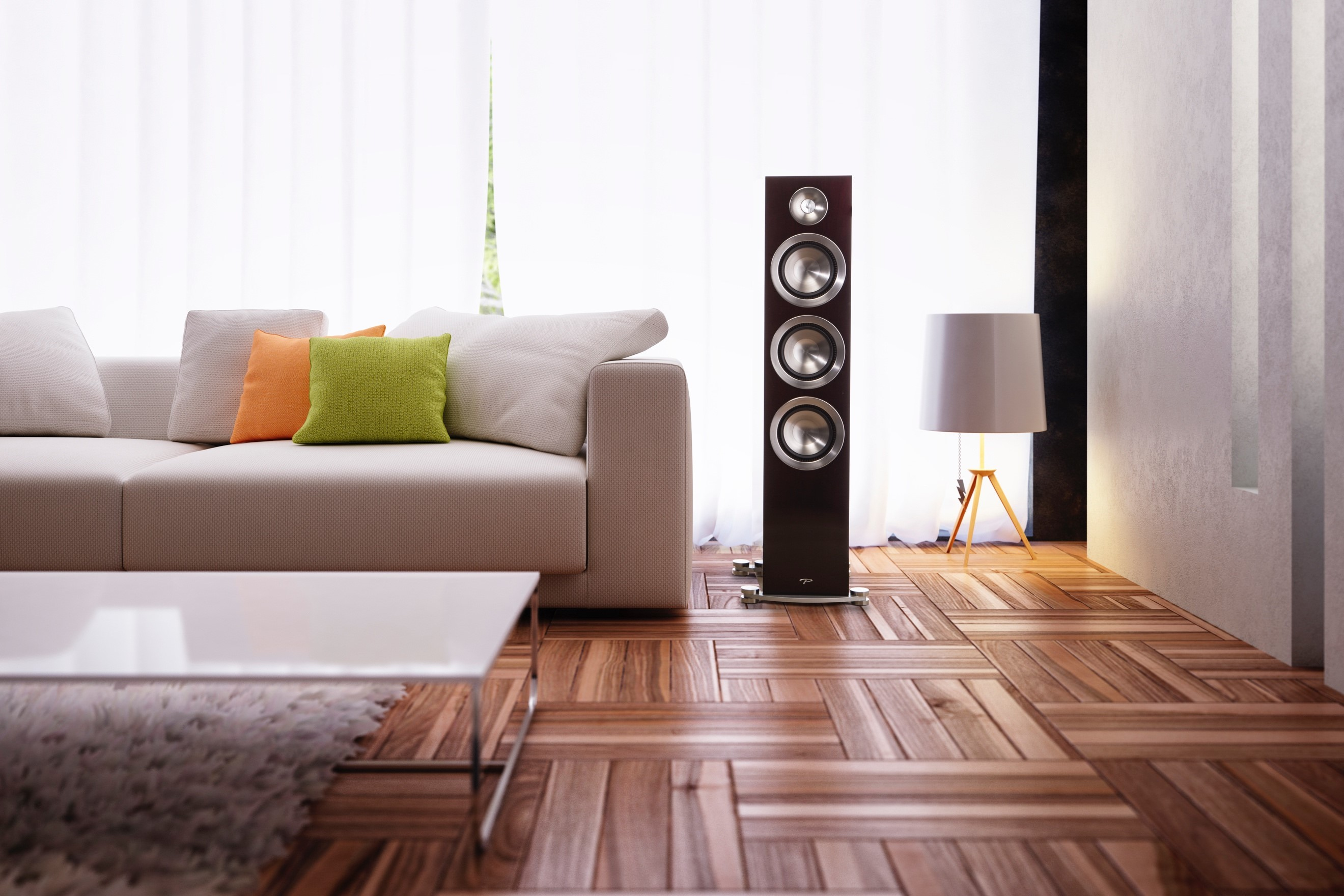 What Paradigm Speakers Are the Perfect Fit?