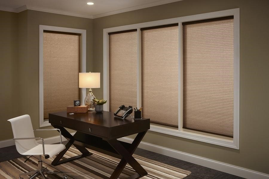 Why Should You Work with an Expert Motorized Shades Installer?